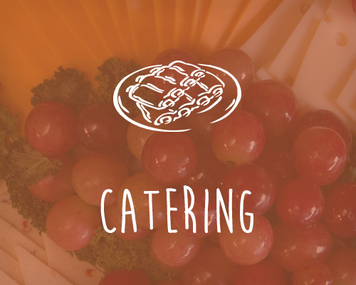 Catering Department
