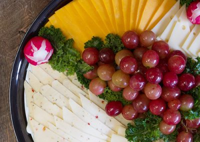 Catering Gallery - cheese
