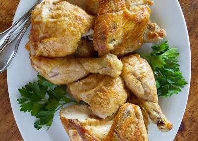 Catering Gallery - chicken