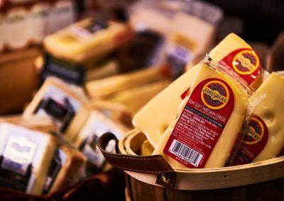 New Cheese